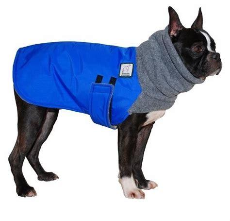 winter coats for dogs boston terrier winter coat