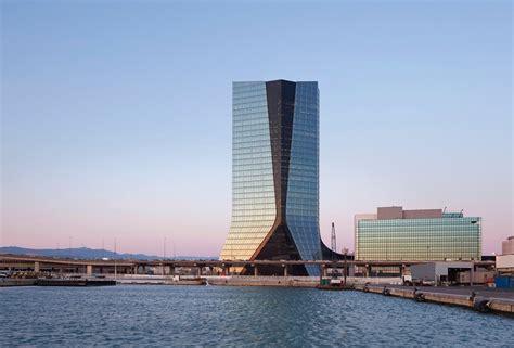 tour en verre de londres 2197 zaha hadid une de l architecture s est 233 teinte la