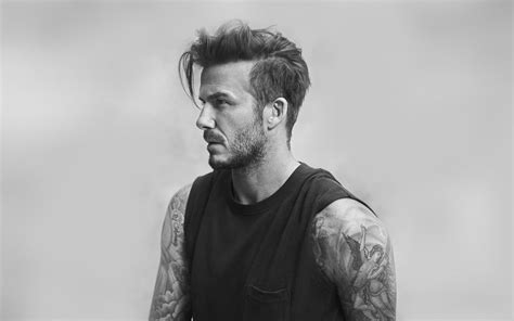 david beckham tattoo wallpapers david beckham 2015 hair style wallpaper free desktop