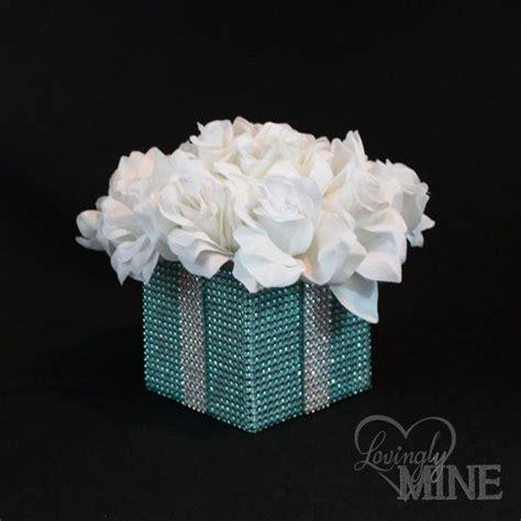 blue centerpiece boxes 25 best ideas about blue centerpieces on