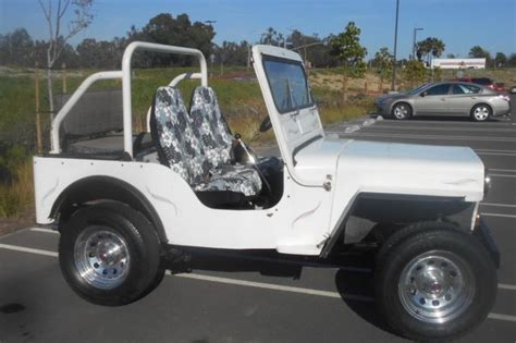 Jeep Kit Car 1971 Vw Quot Veep Quot Willy S Style Jeep Volkswagen Kit Car
