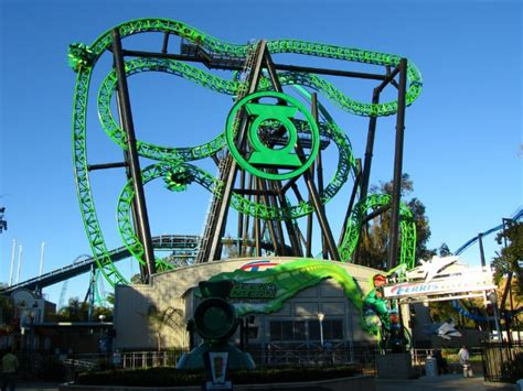 7 Great Amusement Parks For by Top 10 Most Awesome Amusement Parks