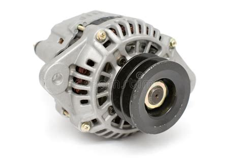 Auto Generator by Auto Generator Stock Image Image Of Replacement