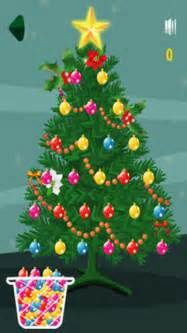 dekoration spiele kostenlos tree decorations free decorating
