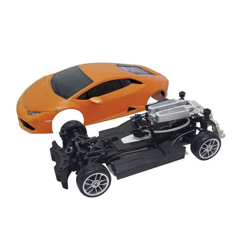 Build A Lamborghini Model Lamborghini Hurac 225 N Model Car 1 10 Scale Modelspace