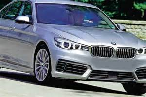 the bmw 5 series of 2017 model year