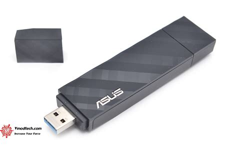 Asus Usb Ac56 หน าท 1 asus usb ac56 dual band wireless ac1300 usb 3 0 wi fi adapter vmodtech