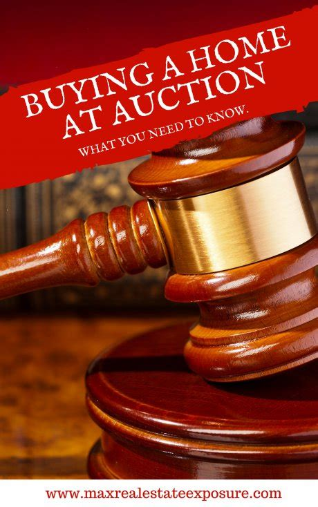 buying a house auction buying a home at auction what you need to know