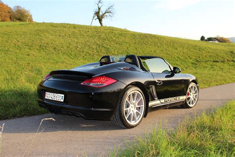 Who Own Porsche by Gt Owners Who Also Own 981 Boxster Spyder Page 6