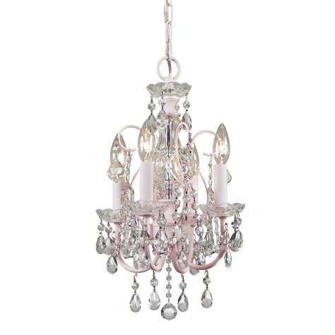 small chandeliers for bathrooms small bathroom chandelier