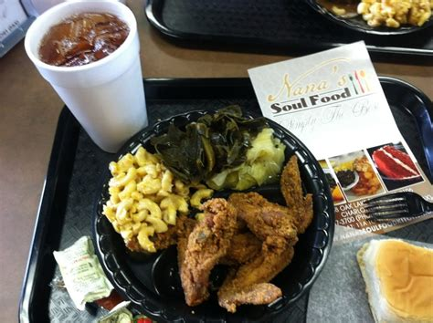 Soul Food Kitchen by Nana S Soul Food Kitchen Soul Food Nc