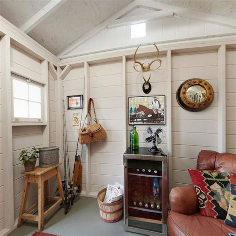 Shed Renovation by Shed Renovation And Shed Organization Ideas At The Home