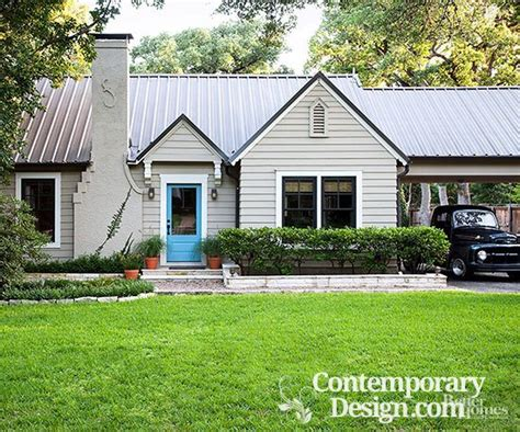 What Is A Rambler Style Home rambler style house