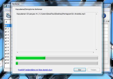 freerip 3 manual ripping audio cds freerip 3 kılavuzu ses cd lerini kopyalamak