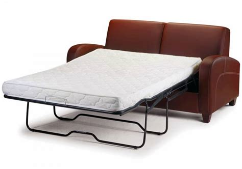 Julian Bowen Vivo Sofa Bed Sprung Mattress Folding Sofa Bed Sprung Mattress