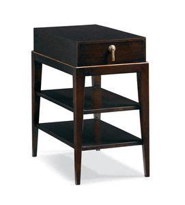 narrow side tables for bedroom 17 best images about 301w bedroom narrow nightstands on