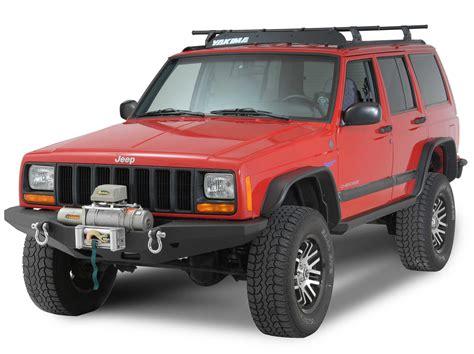 smittybilt jeep bumpers smittybilt 76810 xrc multi optional design m o d front