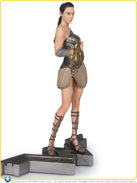 amazon wonder woman dc collectibles dc comics wonder woman movie statue