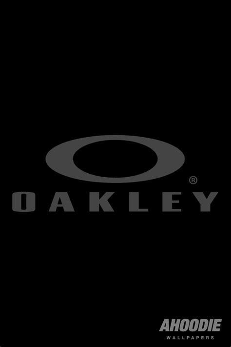 オークリー( OAKLEY )ロゴ   iPhone壁紙ギャラリー