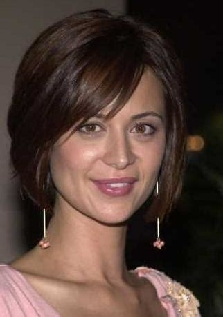 how to style thick jaw length hair chin length hairstyles thin hair short hairstyle 2013