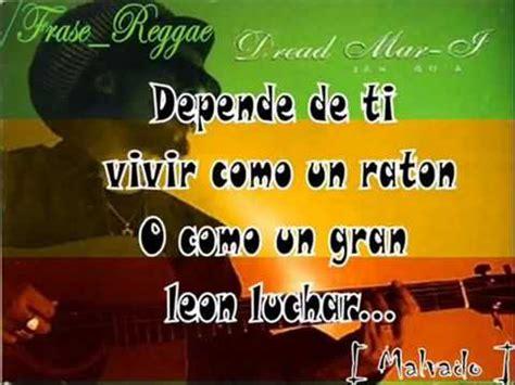 imagenes con frases de amor reggae mejores frases reggae youtube