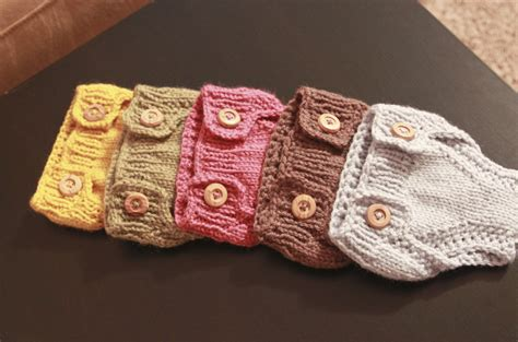 pattern knitting diaper cover baby diaper cover knitting pattern
