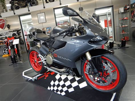Motorradvermietung In Kassel by Umgebautes Motorrad Ducati 1199 Panigale Von Ducati Kassel
