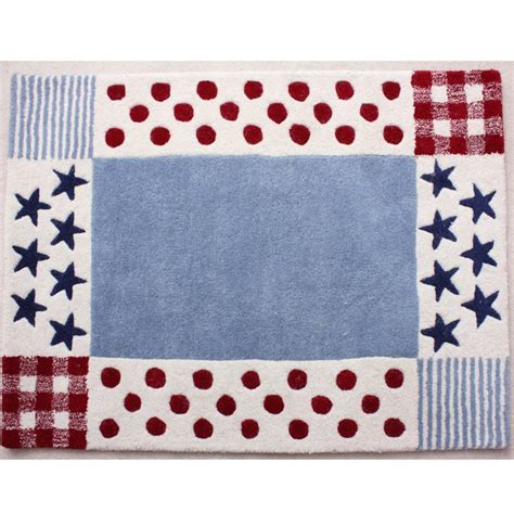 baby boy rugs baby boy rug by babyface notonthehighstreet