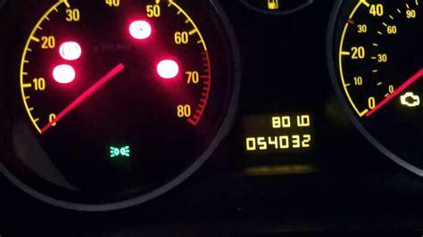 check engine light oil change sprinter oil change reset youtube autos post