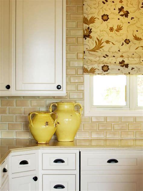 11 creative subway tile backsplash ideas hgtv 148 best backsplashes images on pinterest kitchen ideas