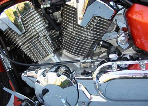 Motorrad Bewertung by Motorrad Honda Vtx 1300 Technische Daten Und Bewertungen