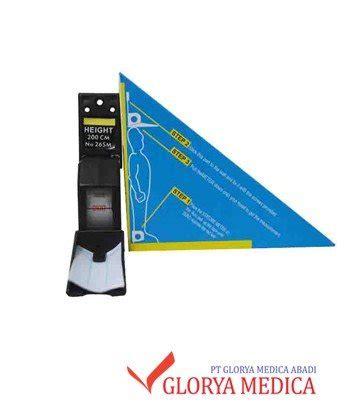 Stature Meter Harga Stature Meter Murah Jual Stature Meter Glorya Medica
