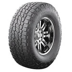 All Terrain Truck Tires 20 Inch Nitto All Terrain Tires Ebay