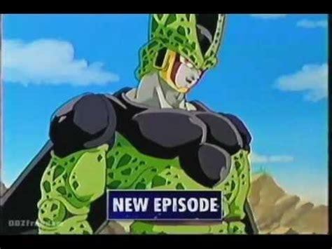 Ballz Kia Nicktoons Z Kia Goku Vs Perfectcell Promo