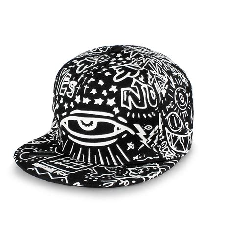 Topi Snapback Yogs 31 topi baseball snapback glow in the luminous witch black jakartanotebook