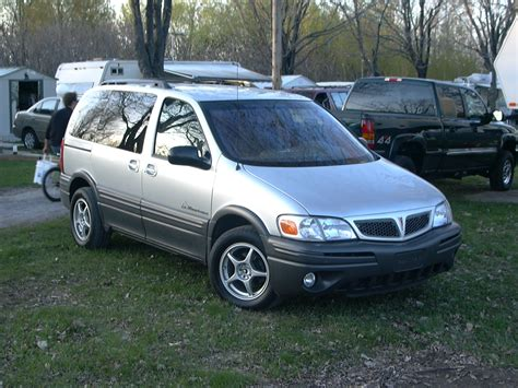 04 Pontiac Montana by Pontiac Montana Photos 4 On Better Parts Ltd