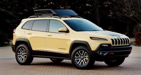tan jeep grand cherokee mopar adding huge jeep upgrade options cherokee