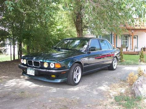 how to learn about cars 1994 bmw 7 series interior lighting e32mobster 1994 bmw 7 series specs photos modification info at cardomain
