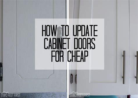redoing kitchen cabinet doors best 25 update kitchen cabinets ideas on