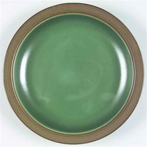 Dinner Plate Medallion Produk Sango sango prelude green dinner plate 6526769 ebay