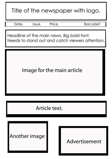 newspaper layout terminology newspaper layout terminology writefiction581 web fc2 com