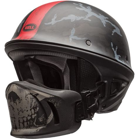 motorcycle helmets and gear new bell 2018 rogue ghost recon road bike camo black