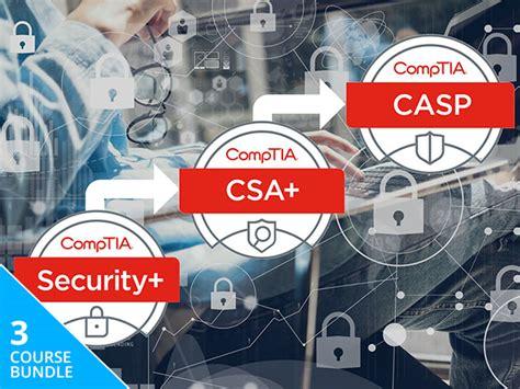 comptia security certification bundle third edition sy0 501 books the 2018 comptia security certification bundle lifetime