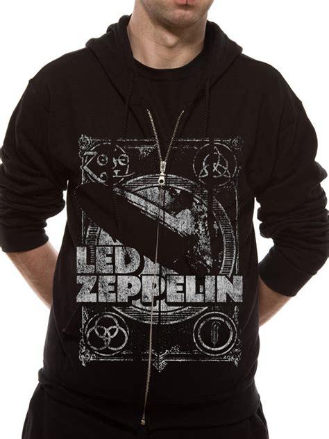 Hoodie Led Zeppelin Hitam 1 led zeppelin shook me hoodie tm shop