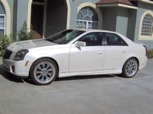 Cadillac White Walls Cadillac 2015 Sts With Vogue Tires On