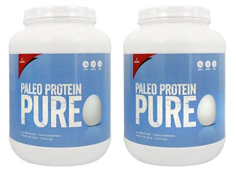 Hybrid Egg White Protein Powder 2 Lbs the best and worst protein powders