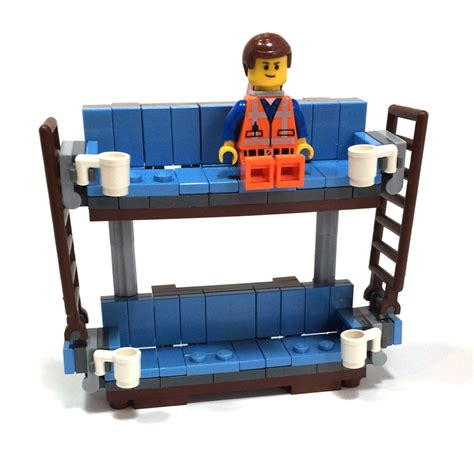 double bunk couch thoughts while watching quot lego movie quot odyssey