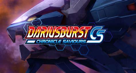 dariusburst chronicle saviours dariusburst chronicle saviours launching on november 30 in