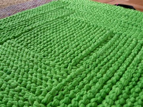 knitting pattern magic square rug the knitting needle and the damage done magic knitted