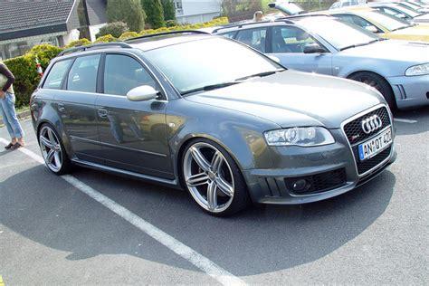 Audi Rs4 B7 Felgen topcarblog 187 rs4 187 audi rs4 mit rs6 felgen